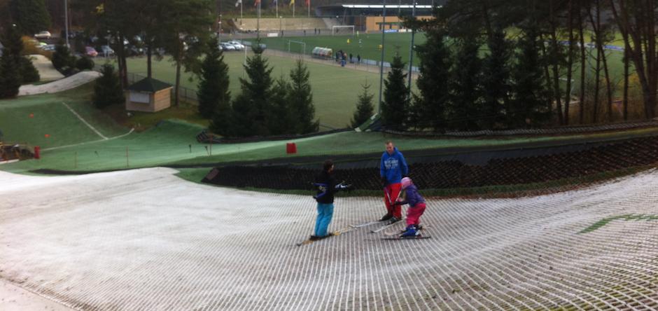 Leer van de ervaring van onze gediplomeerde ski- en snowboard leraren.